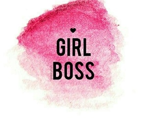 boss, girls, and Powerful image