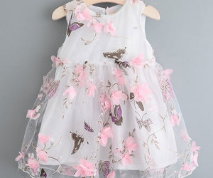 fashion, popreal, and newborn daily dress image
