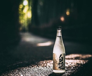 aesthetic, alcohol, and asia image