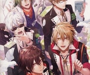anime, game, and kawaii image