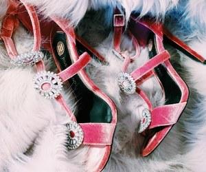 heels, fabulous, and fashion image