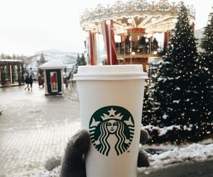 moscow, Red Square, and starbacks image