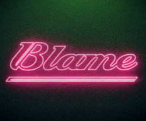 blame and neon image