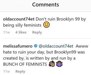 feminism, feminist, and true image