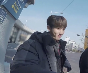 stray kids, seo changbin, and lq pict image