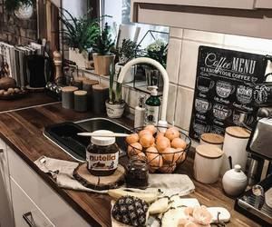 coffee, decor, and design image