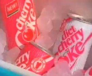 aesthetic, coke, and vintage image