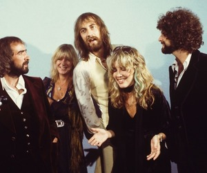 fleetwood mac, music, and rock image