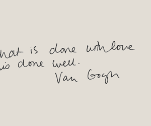 van gogh and quotes image