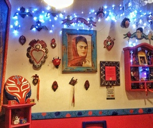 arte, diego, and Frida image