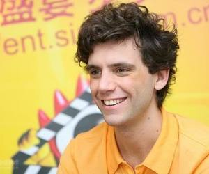 chanteur, mika, and yellow image