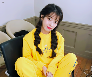 iu, kpop, and lee jieun image