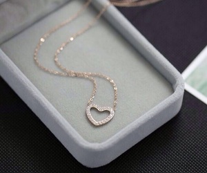 jewelry, love, and accessories image