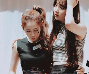 k-pop, roa, and rena image