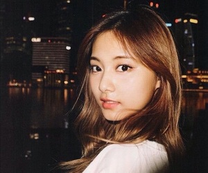 twice, tzuyu, and chou tzuyu image