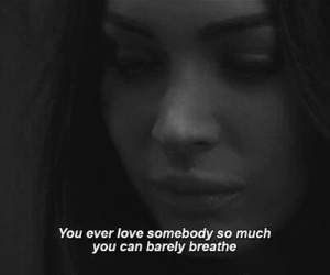 love, quotes, and megan fox image