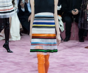 dior, spring 2015, and fashion image