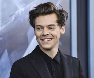 celeb, handsome, and harry image