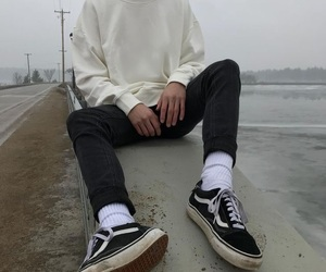photo, tumblr, and vans image