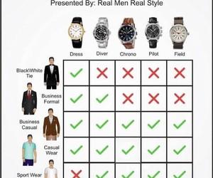 boy, fashion, and dress code image