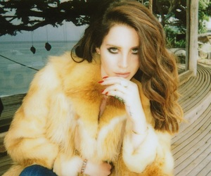 lana del rey, indie, and photography image
