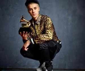grammy, justin bieber, and hq image