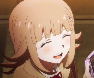 anime, anime girl, and edit image