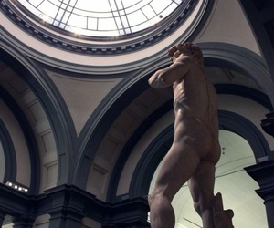 aesthetic, details, and david michelangelo image