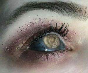 eyes, lost eyes, and lost in fantasy image