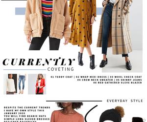 edit, girly, and magazine image