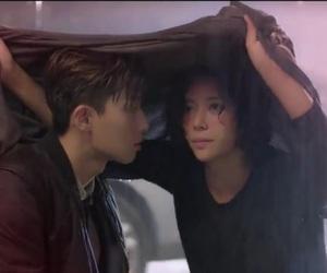kdrama, hwang jung eum, and park seo joon image