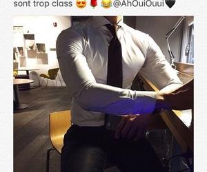 beau, businessman, and class image
