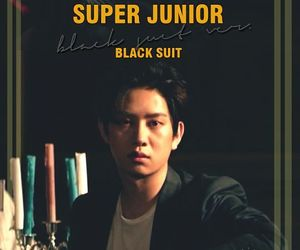 heenim, super junior, and kim heechul image