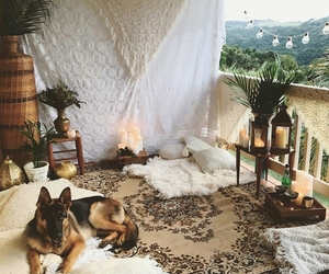 boho and decor image