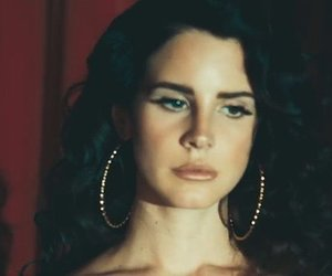 lana del rey, beautiful, and vintage image