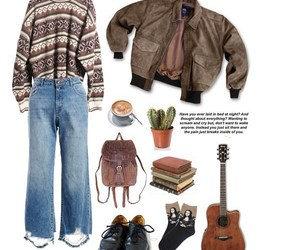 alternative, fashion, and clothes image