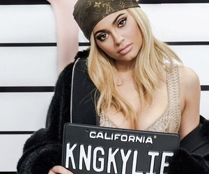 kylie jenner, girl girly lady, and site model models image