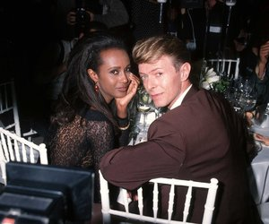 couple, love, and david bowie image