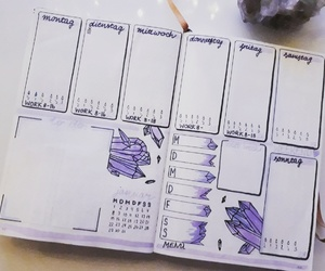calendar, idea, and organisation image
