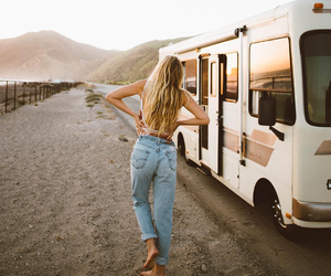 adventure, aesthetic, and fashion image
