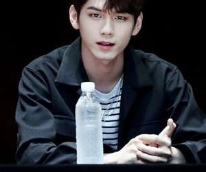 seongwoo, kpop, and wanna one image