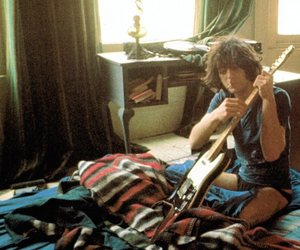 Pink Floyd and syd barret image