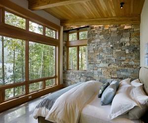bedroom, modern bedroom design, and inspiring interiors image