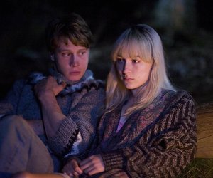 Saoirse Ronan, george mackay, and how i live now image