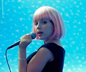 lost in translation, movie, and pink image