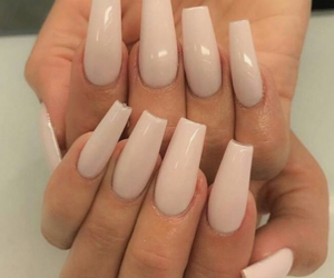 nails, orgasm, and sexy image