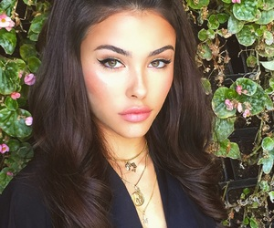 madison beer and singer image