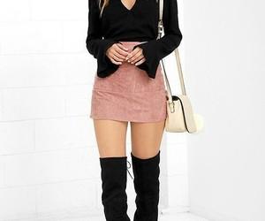estilo, fashion, and outfit image
