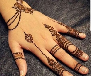 arabian, gold, and indian image