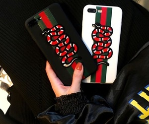 case, iphone, and phone image